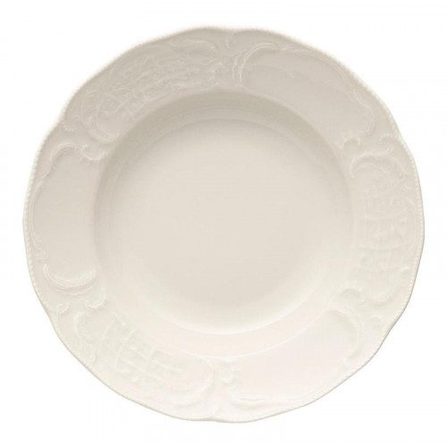 Rosenthal Selection,'Sanssouci Elfenbein' Тарелка суповая 23 см