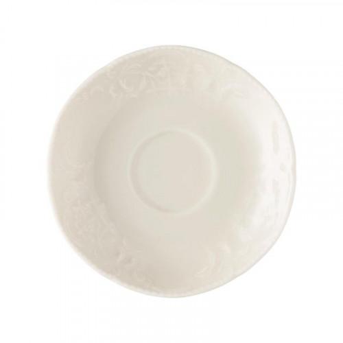 Rosenthal Selection,'Sanssouci Elfenbein' Блюдце к чашке для эспрессо / мокка 11.5 см