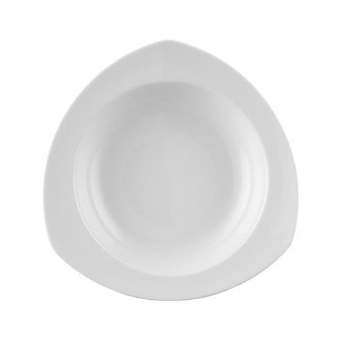 Thomas 'Vario Pure' Суповая тарелка с углами 23 см