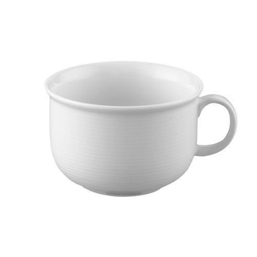 Thomas 'Trend weiß' Чашка для капучино 0,32 л