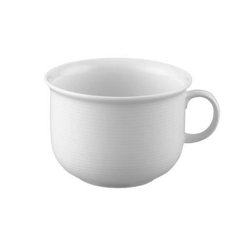 Thomas 'Trend weiß' Чашка для завтрака 0.43 л