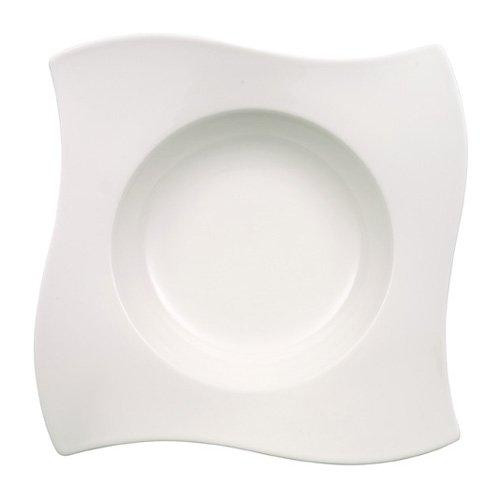 Villeroy & Boch 'New Wave' Тарелка для пасты глубокая 28 см