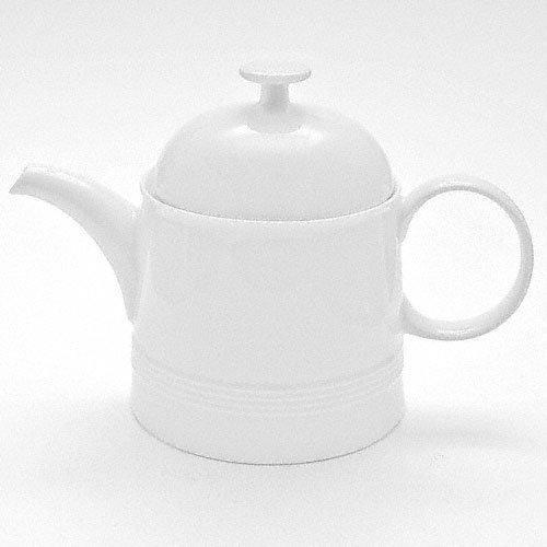 Friesland 'Jeverland weiß' Заварочный чайник 0,9 л