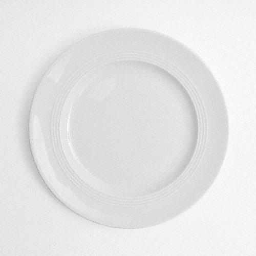 Friesland 'Jeverland weiß' Тарелка для завтрака 20 см