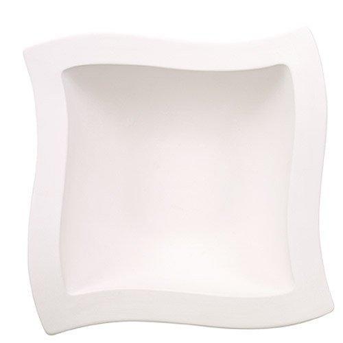 Villeroy & Boch 'New Wave' Тарелка десертная глубокая 25 x 25 см