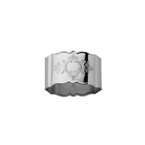 Robbe & Berking Besteck 'Ostfriesen' Кольцо для салфеток Стерлинговое серебро 925 пробы