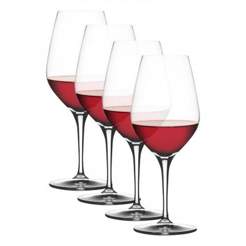 Spiegelau Gläser,'Authentis' Бокал для красного вина / воды,480 мл,набор из 4 предм.
