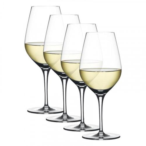 Spiegelau Gläser,'Authentis' Бокал для белого вина,420 мл,набор из 4 предм.