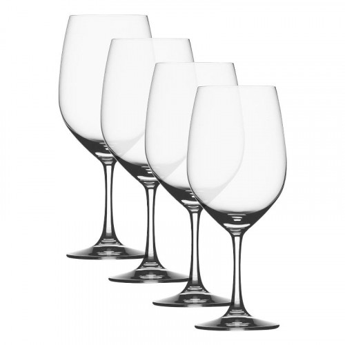 Spiegelau Gläser,'Vino Grande' Бокал для Bordeaux / красного вина Magnum,620 мл,набор из 4 предм.