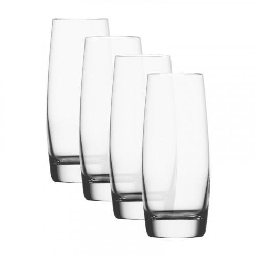 Spiegelau Gläser,'Vino Grande' Стакан для лонгдринков,410 мл,набор из 4 предм.