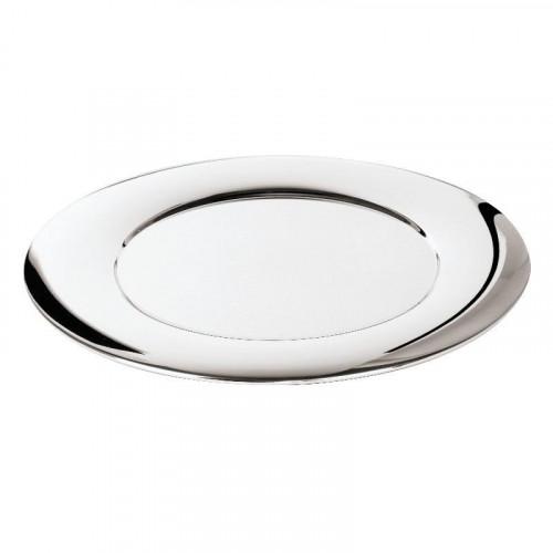 Sambonet,'Sphera Edelstahl poliert' Тарелка подстановочная,32 см