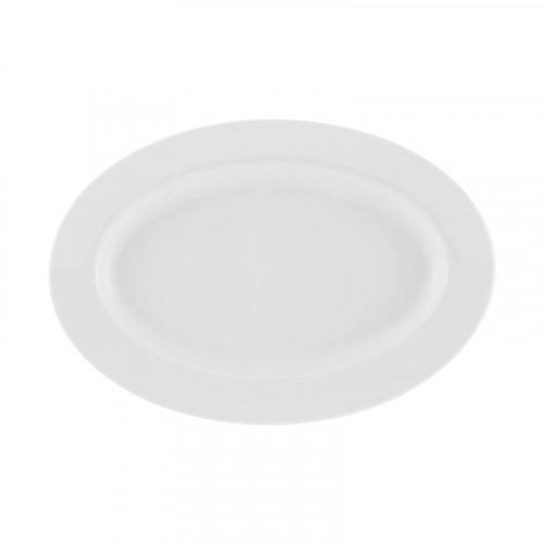 Friesland,'La Belle weiß' Блюдо / Подставка для соусника,24.5x16.5 см