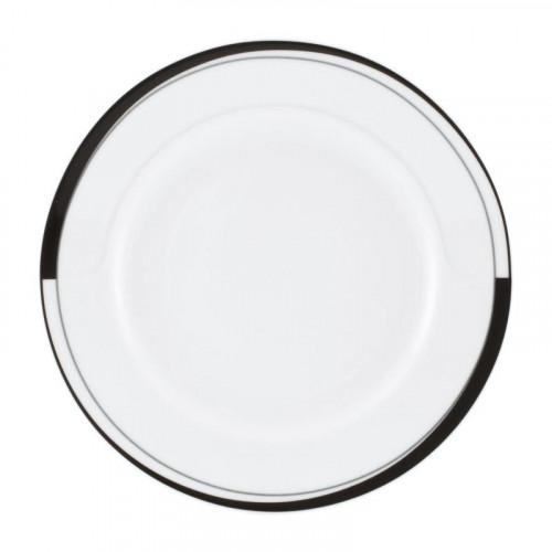 Friesland,'La Belle Black & White' Тарелка для завтрака,22 см