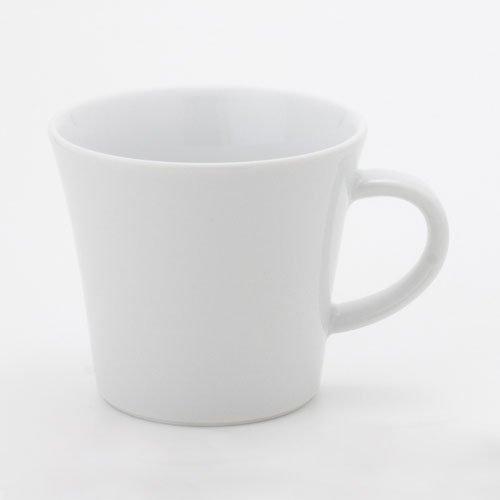 Kahla,'Update weiss' Чашка для капучино 0,22 л