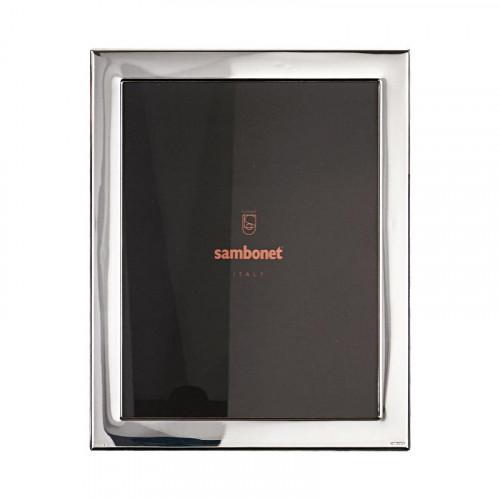 Sambonet,'Silberrahmen' Фоторамка Flat,посеребренная,15 x 20 см