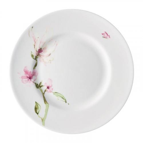 Rosenthal Selection,'Jade Magnolie' Тарелка для завтрака с бортами 23 см