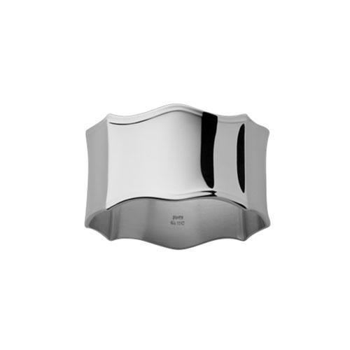 Robbe & Berking 'Navette' Кольцо для салфеток 150 гр. серебрения