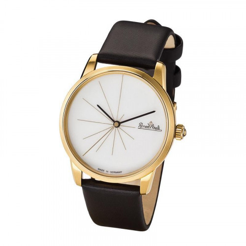 Rosenthal Classic,'Watch-Collection' Наручные часы,gold-white-black