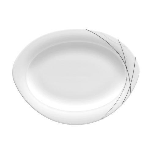 Seltmann Weiden,'Trio Highline' Блюдо для закусок / десертов 25 см