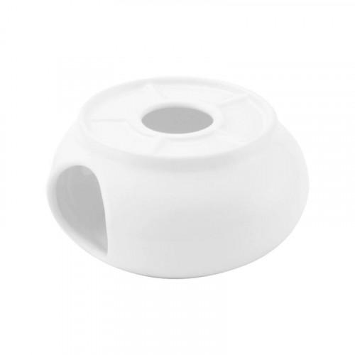 Friesland,'Happymix Weiß' Плитка для разогрева,диаметр: 14 см