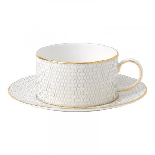 Wedgwood,'Arris'' Чашка кофейная / чайная,2 предм.