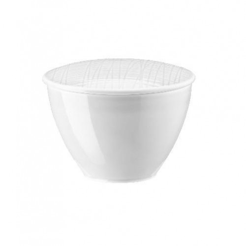 Rosenthal Selection,'Mesh weiss' Сахарница,0.22 л