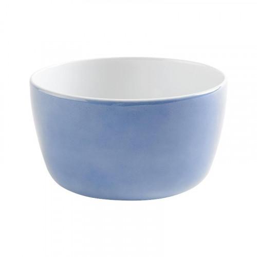 Kahla,'Magic Grip Wildblume - Five Senses' Салатник средний Aquarell Blau,19 см