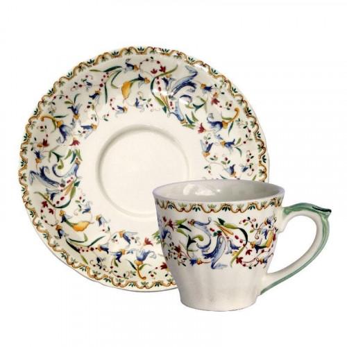 Gien 'Toscana' Чашка для кофе/ чая,175 мл