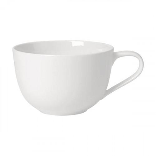 Villeroy & Boch,'For Me weiss' Чашка для завтрака,0.45 л