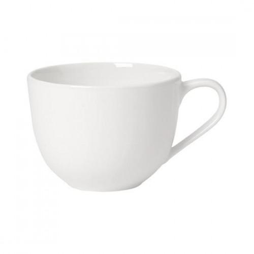 Villeroy & Boch,'For Me weiss' Чашка для кофе,0.23 л
