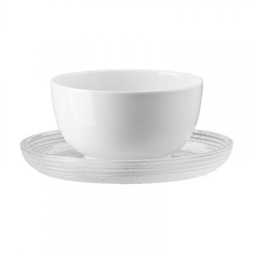 Rosenthal Studio-line,'Wan' Чашка чайная,низкая,из 2 предм. в подарочной упаковке,0.25 л