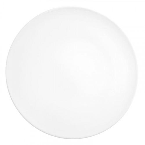 Seltmann Weiden,'Life Weiss' Блюдо сервировочное,круглое,плоское,33 см