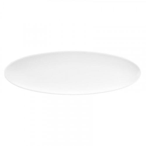 Seltmann Weiden,'Life Weiss' Блюдо сервировчное,узкое,35х12 см