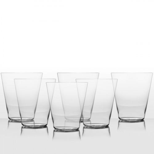 Zalto Gläser,'Zalto Denk'Art' Стакан W1 прозрачный хрусталь,набор из 6 предм.,h: 9.8 см / 380 мл