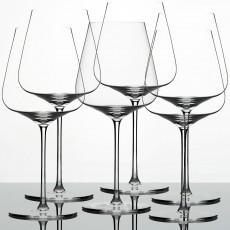 Zalto Gläser,'Zalto Denk'Art' Бокалы для бордо,набор,6 предм.,24 см