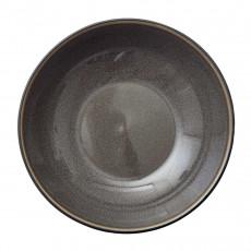 Bitz Gastro black / grey Pastaschale d: 20 cm / h: 6 cm