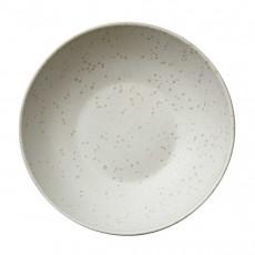 Bitz Gastro matte cream Pastaschale d: 20 cm / h: 6 cm
