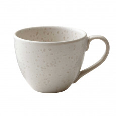 Bitz Classic matte cream Teetasse Jumbo 0,46 L / h: 9 cm