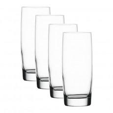 Nachtmann,'Vivendi Premium - Lead Crystal' Стакан для лонгдринков,набор из 4 шт.,413 мл
