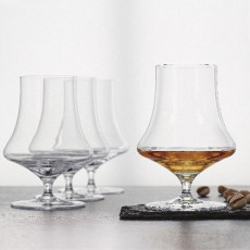 Spiegelau Gläser,'Willsberger Anniversary' Набор бокалов для виски 4 предм.