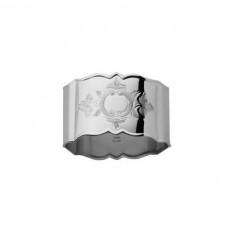 Robbe & Berking Ostfriesen 150 g Кольцо для салфеток 150 гр. серебрения