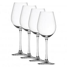 Spiegelau Gläser,'Salute' Бокалы для белого вина,набор из 4 шт.,465 мл
