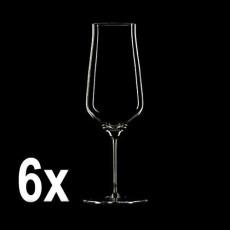 Zalto Gläser,'Zalto Denk'Art' Пивной бокал,комплект из 6 предметов 22,3 см