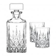 Nachtmann,'Noblesse' Стаканы для виски,набор из 3 шт.