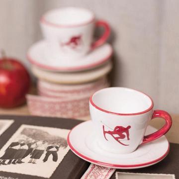 Gmundner Keramik Toni Rot
