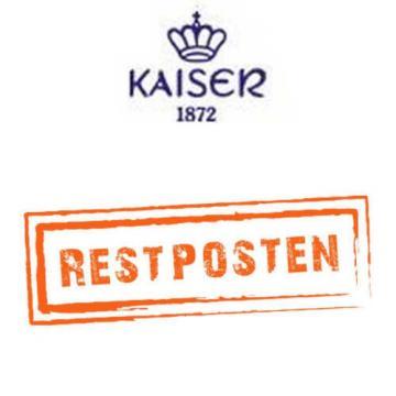 % Kaiser Restposten