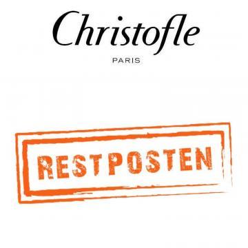 % Christofle Restposten