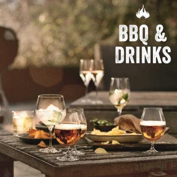 Spiegelau Gläser BBQ & DRINKS