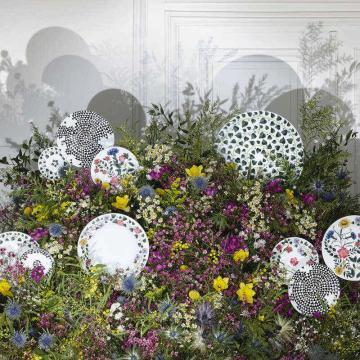 Rosenthal Magic Garden