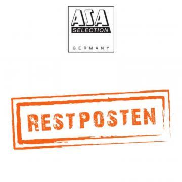 % ASA SELECTION Restposten